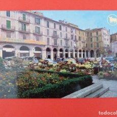 Cartes Postales: POSTAL SIN CIRCULAR DE PLAZA MAYOR PALMA DE MALLORCA LOTE 37. Lote 269785663