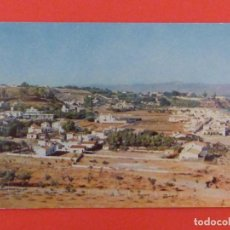 Postais: POSTAL SIN CIRCULAR DE TORREMOLINOS MALAGA LOTE 38. Lote 269821608