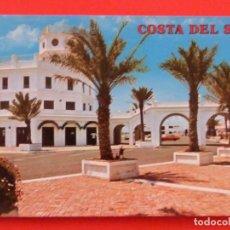 Postales: POSTAL SIN CIRCULAR DE ESTEPONA MALAGA LOTE 39. Lote 269828178