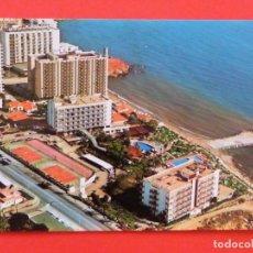 Postales: POSTAL SIN CIRCULAR DE BENALMADENA COSTA MALAGA LOTE 39. Lote 269828263