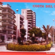 Postales: POSTAL SIN CIRCULAR DE ESTEPONA COSTA DEL SOL MALAGA LOTE 39. Lote 269828513