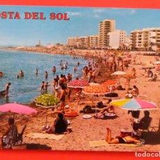 Postales: POSTAL SIN CIRCULAR DE ESTEPONA COSTA DEL SOL MALAGA LOTE 39. Lote 269828538