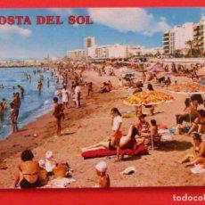 Postales: POSTAL SIN CIRCULAR DE ESTEPONA COSTA DEL SOL MALAGA LOTE 39. Lote 269828573