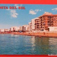 Postales: POSTAL SIN CIRCULAR DE ESTEPONA COSTA DEL SOL MALAGA LOTE 39. Lote 269828608