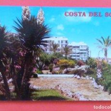 Postales: POSTAL SIN CIRCULAR DE ESTEPONA COSTA DEL SOL MALAGA LOTE 39. Lote 269828638