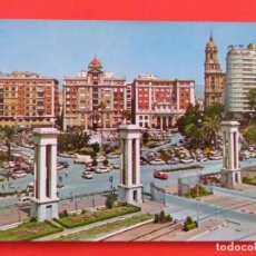 Postales: POSTAL SIN CIRCULAR DE EL PUERTO COSTA DEL SOL MALAGA LOTE 39. Lote 269828763