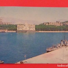 Postales: POSTAL SIN CIRCULAR DE EL PUERTO MALAGA LOTE 39. Lote 269829323