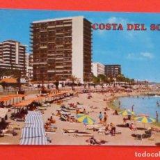 Postales: POSTAL SIN CIRCULAR DE COSTA DEL SOL MARBELLA MALAGA LOTE 39. Lote 269829413