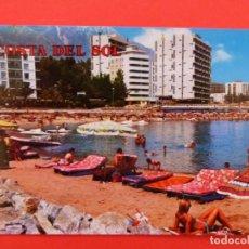 Postales: POSTAL SIN CIRCULAR DE COSTA DEL SOL MARBELLA MALAGA LOTE 39. Lote 269829468