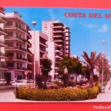 Postales: POSTAL SIN CIRCULAR DE COSTA DEL SOL ESTEPONA MALAGA LOTE 39. Lote 269829813