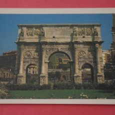 Postales: POSTAL SIN CIRCULAR DE ROMA ITALIA LOTE 1 MIRAR FOTOS. Lote 270545303