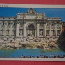Postales: POSTAL SIN CIRCULAR DE ROMA ITALIA LOTE 1 MIRAR FOTOS. Lote 270545408