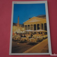 Postales: POSTAL SIN CIRCULAR DE ROMA ITALIA LOTE 1 MIRAR FOTOS. Lote 270545438