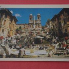 Postales: POSTAL SIN CIRCULAR DE ROMA ITALIA LOTE 1 MIRAR FOTOS. Lote 270545508