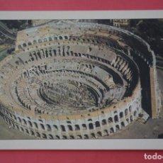 Postales: POSTAL SIN CIRCULAR DE ROMA ITALIA LOTE 1 MIRAR FOTOS. Lote 270545548
