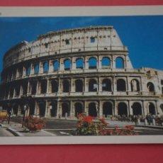 Postales: POSTAL SIN CIRCULAR DE ROMA ITALIA LOTE 1 MIRAR FOTOS. Lote 270545643