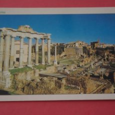 Postales: POSTAL SIN CIRCULAR DE ROMA ITALIA LOTE 1 MIRAR FOTOS. Lote 270545808