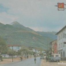 Postales: LOTE C-POSTAL CASTEJON DE SOS HUESCA AÑOS 60. Lote 289293423