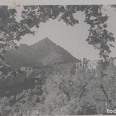 Cartes Postales: LOTE B-POSTAL ARGENTERA TARRAGONA MATA SELLOS. Lote 275046908