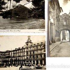 Postales: LOTE TARJETAS POSTALES ESPANOLAS SIGLO PASADO ANTIGUAS 14. Lote 277407513