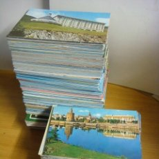Postales: LOTE DE 710 POSTALES DE PAISAJES ESPAÑOLES LOTE Nº-100 NUEVAS SIN ESCRIBIR. Lote 277495408