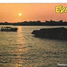 Postales: POSTAL PUESTA DE SOL REF. 2070 EDITORIAL SAVIR AÑO 1976*. Lote 277521903