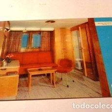Postales: ESPANA SEVILLA BARCOS CABO S ROQUE Y S VICENTE IBARRA C. Lote 278860168