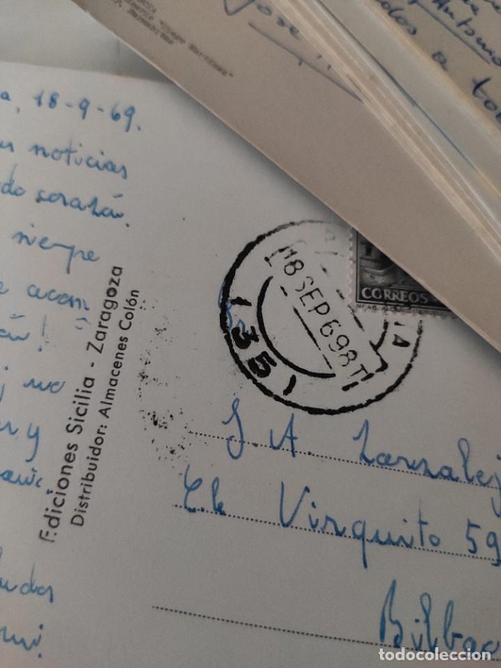 Postales: Postales saga familiar Jose Antonio ZARZALEJOS - Foto 3 - 287591138