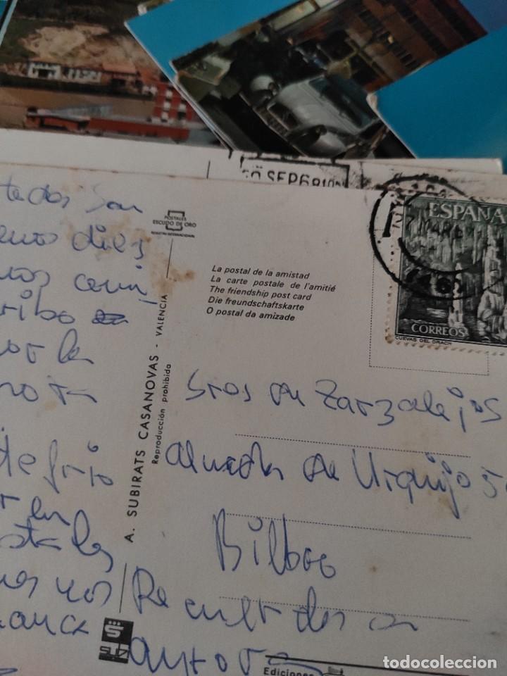 Postales: Postales saga familiar Jose Antonio ZARZALEJOS - Foto 7 - 287591138