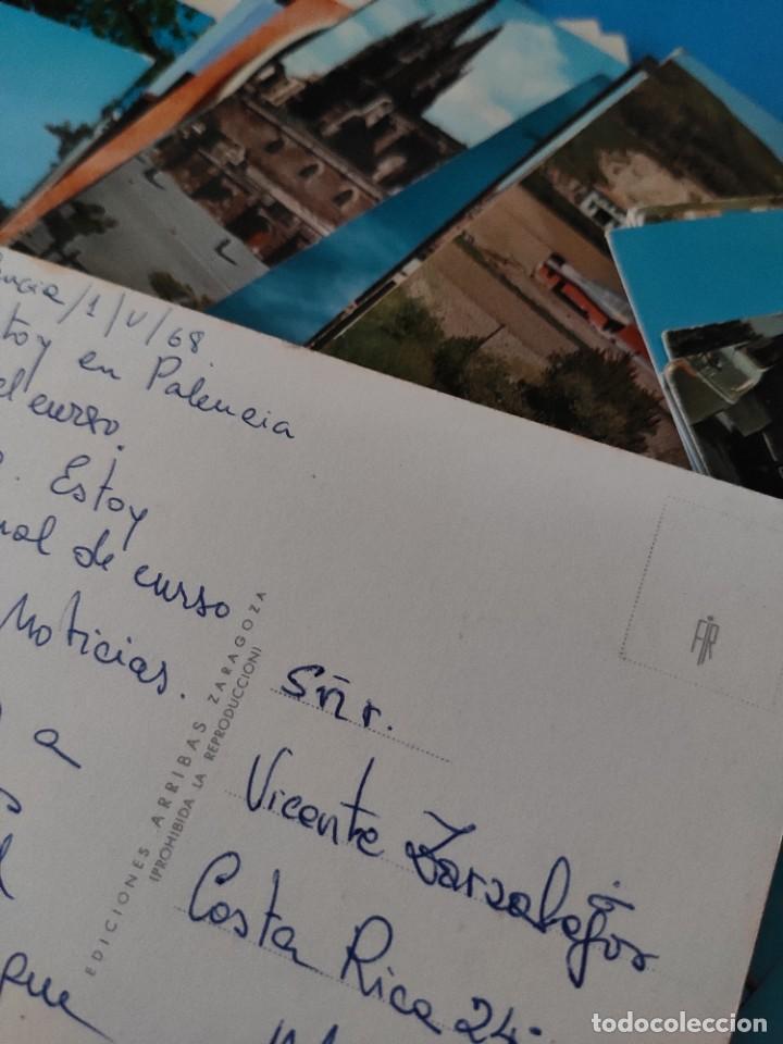 Postales: Postales saga familiar Jose Antonio ZARZALEJOS - Foto 8 - 287591138