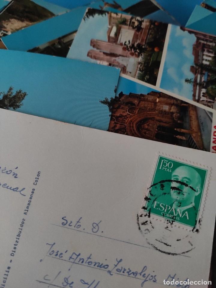 Postales: Postales saga familiar Jose Antonio ZARZALEJOS - Foto 10 - 287591138
