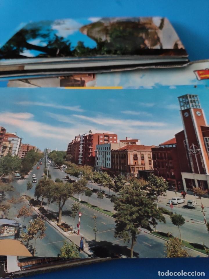 Postales: Postales saga familiar Jose Antonio ZARZALEJOS - Foto 11 - 287591138