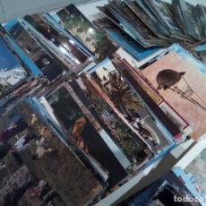 Postales: LOTE DE APROXIMADAMENTE 1100 POSTALES MUY VARIADAS Y COMERCIAL, VER. Lote 287987618
