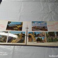Postales: POSTALES CIUDADES DE ESPAÑA. Lote 288138343