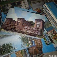 Postales: LOTE DE 2000 POSTALES. ESPAÑOLAS. CIRCULADAS, ESCRITAS Y SIN ESCRIBIR. Lote 288460348