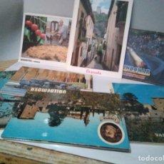 Postales: 35 POSTALES ( LEER DESCRIPCION ). Lote 288515073