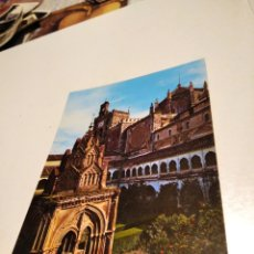 Postales: POSTAL GUADALUPE CLAUSTRO. Lote 288575993