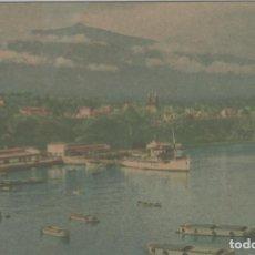 Cartoline: LOTE B-POSTAL GUINEA ESPAÑALA 1960. Lote 292035433