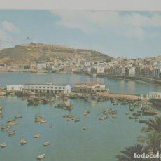 Postales: LOTE B-POSTAL MATA SELLOS CEUTA. Lote 295819573