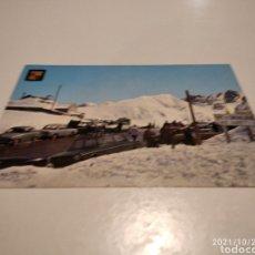 Postales: POSTAL VALL DE ANDORRA PORT D,ENVALIRA. Lote 296030958