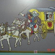 Postales: 3425 ALEMANIA GERMANY 500 AÑOS DEL CORREO PRECIOSA MAS EN MI TINEDA TC COSAS&CURIOSAS. Lote 3795056