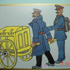 Postales: 3428 ALEMANIA GERMANY 500 AÑOS DEL CORREO PRECIOSA MAS EN MI TINEDA TC COSAS&CURIOSAS. Lote 3795090