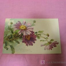 Postales: POSTAL RELIEVE P.B.F. Lote 19360189