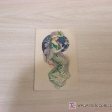 Postales: POSTAL M DE M A MADRID. Lote 18267756