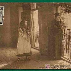 Postales: COLECCION CANOVAS - SERIE L/LL COMPLETA - DEL NRO. 1 AL 20 (FALTA EL 19) CIRCULADA EN ARGENTINA 1904. Lote 20966413