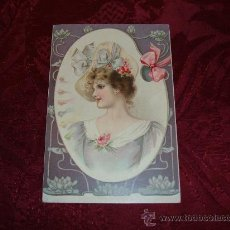 Postales: POSTAL1910 M D,DE M A MADRID. Lote 8507814