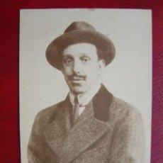 Postales: S.M. EL REY ALFONSO XIII. Lote 12675236