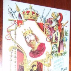 Postales: POSTAL TIPOLIT- REVERSO SIN DIVIDIR. Lote 20633783