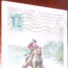 Postales: POSTAL TIPOLIT- REVERSO SIN DIVIDIR. Lote 20633784