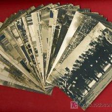 Postales: LOTE 41 POSTALES , MONUMENTO INDEPENDENCIA ARGENTINA, FOTOGRAFICA, ISABEL II, Y OTROS PRESIDENTES, 2. Lote 19218886